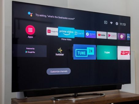 Booking starts for cheap OnePlus Smart TV