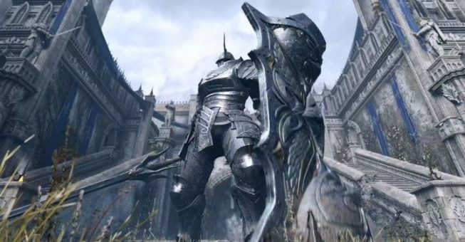 Demon's Souls Remake as like the PS5
