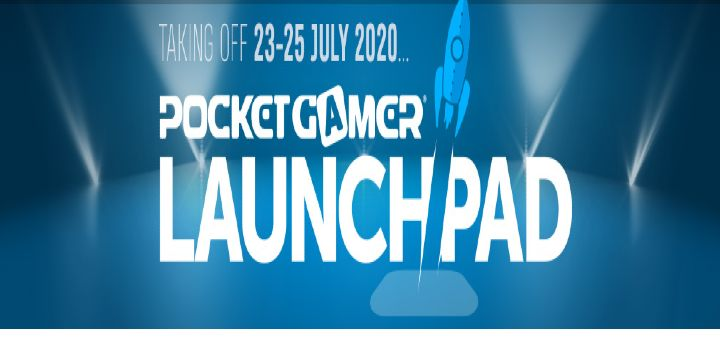New phenomenon Pocket Gamer Launchpad announced