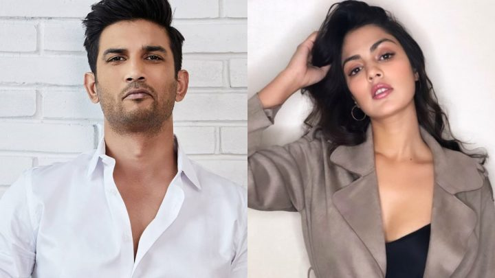 Sushant ended the contract with Yash Raj Films, Riya gave a statement to police